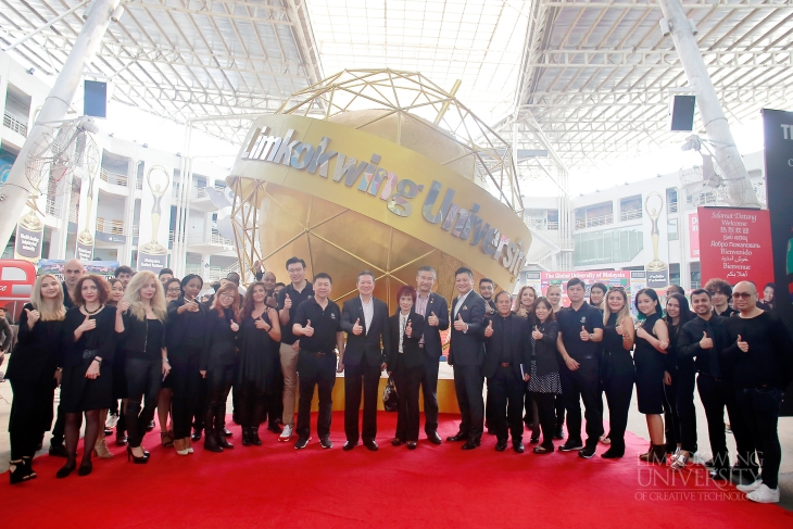 Malaysia Retail Chain Association set to partner up with Limkokwing University
