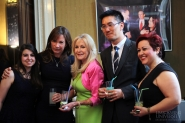 Limkokwing University sponsors the Steps to the Future charity extravaganza