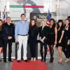 Eon Productions UK Visits Limkokwing