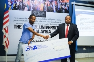 Limkokwing Botswana students shine in CIPA Graphic Design Competition