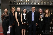 Delegation from IOI City Mall visit Limkokwing University