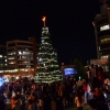 Limkokwing University Lesotho celebrates Christmas with Christmas album and Christmas tree lighting