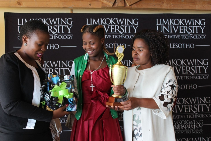 Class of 2018 marks a decade of educational excellence in Lesotho