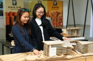 Sister act brings another award for Limkokwing