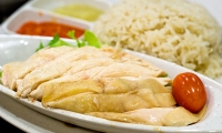 Hainanese chicken rice maxWidth=