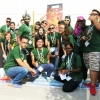Limkokwing students win six awards at the TIANGSERI - 26th Annual Architecture Student Workshop