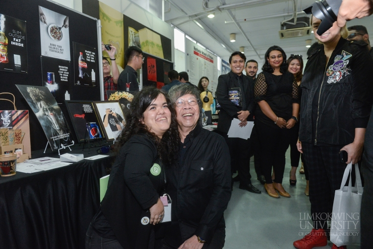 Faculty of Design Innovation: Student Showcase 2018