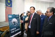 Launch of Safer Internet Day Malaysia a success!