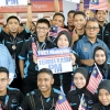 TVET Malaysia launches with MoU between Limkokwing University and Human Resource Ministry