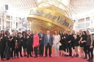 Limkokwing and Misr University of Science and Technology (MUST) set global partnership in motion