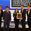 "Tan Sri Limkokwing: ""Iconic Legend in Sustainable Business Transformation"""