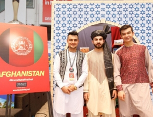 Afghanistan's Cultural Highlights