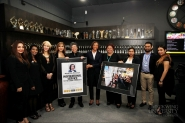 UN Resident Coordinator for Malaysia visits Limkokwing University