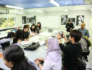 Limkokwing TVET International unveiled to media