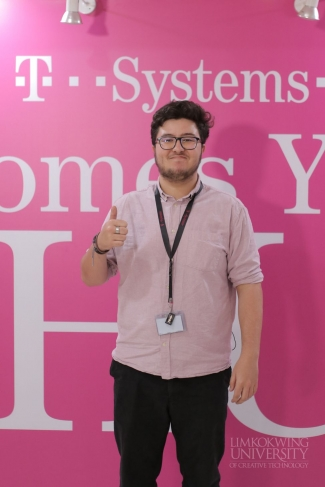 Limkokwing students shine bright at T-Systems Malaysia
