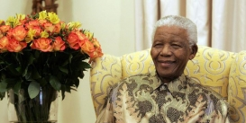 Nelson Mandela to receive inaugural Mahathir For Global Peace award