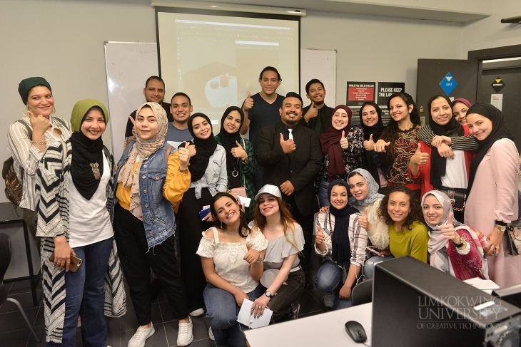 Global Campus Programme Workshop: Best way to learn while enjoying
