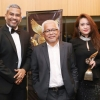 Tan Sri Limkokwing named Global Leader in Innovative Education and Philanthropy