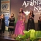 'Arabian Nights' showcases the enchanting culture of the Middle East