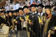 Graduation Day: Empowering the Class of 2015 to make the impossible possible