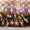 Limkokwing wins 'Best Private University' at Botswana Tertiary Education Fair