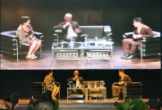 Academy Award winner conducts symposium in Limkokwing University, Cyberjaya