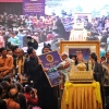 Limkokwing University and PICC celebrate Sultan of Pahang's 40-year reign in a Royal Banquet and Gala Dinner