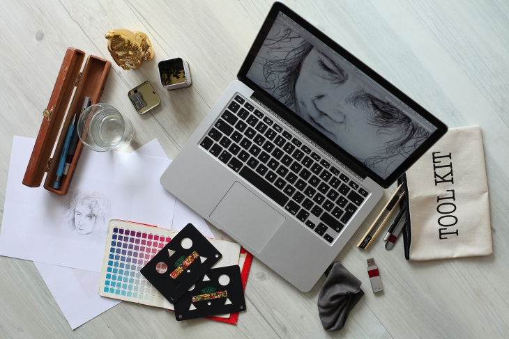 Seven highest paying careers in Graphic Design