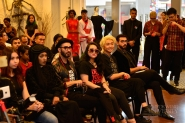 Limkokwing's Date Night to hit London Fashion Week 2018