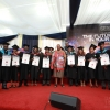 Excelling Limkokwing Swaziland students to further studies in Malaysia