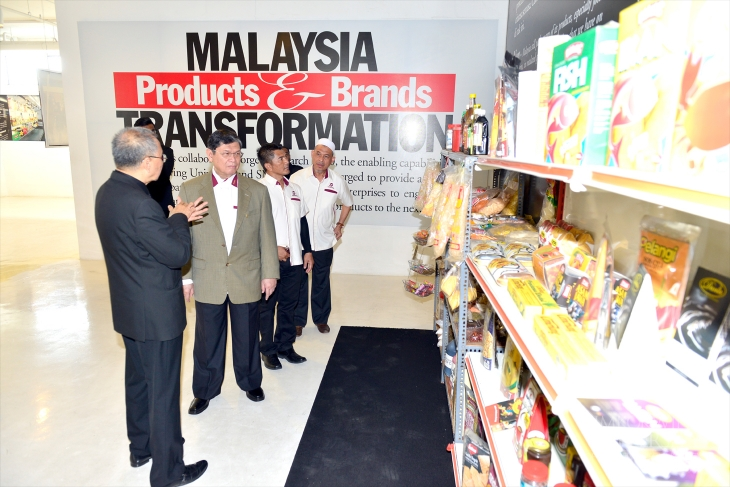 Limkokwing University in talks with Brahim's on industry collaboration