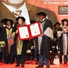King of Swaziland's Honorary Doctorate Ceremony