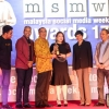 Limkokwing University named World's Most Popular Online University 2017