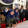 Limkokwing University hosts national-level International Women's Day 2018 celebration