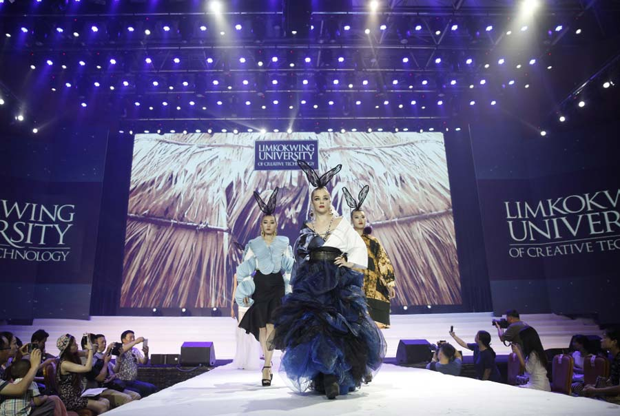 Bachelor Of Arts Hons In Fashion Design Limkokwing University Of Creative Technology