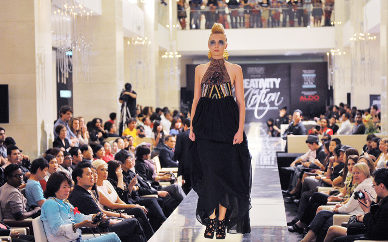 Limkokwing Courses Associate Degree In Fashion Apparel Design