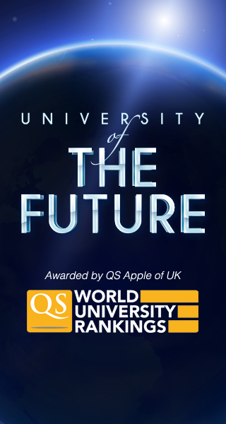 University of The Future