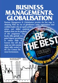 Business Management & Globalisation