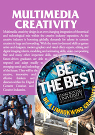 Multimedia Creativity