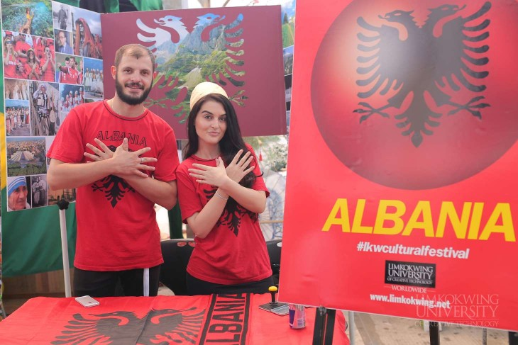 Albania's Cultural Highlights