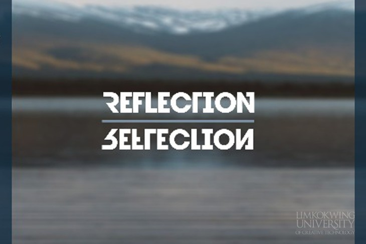 """Reflection"" with Jude Alixander Vitalise"