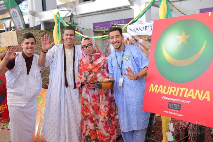 Mauritania's Cultural Highlights