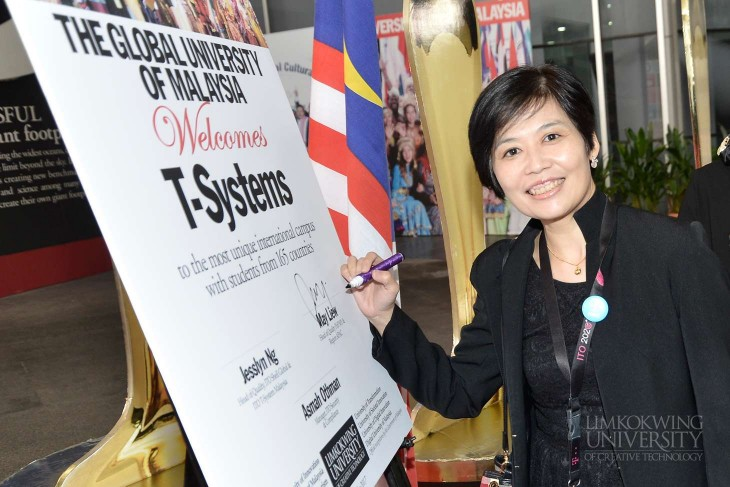 "May Liew of T-Systems: Zero Outage to avoid ""million dollar an hour"" mistakes"