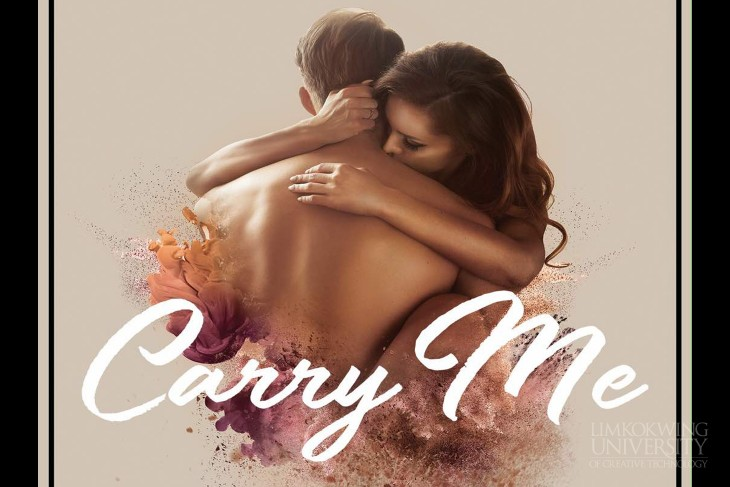 """Carry Me"" by William Loo"