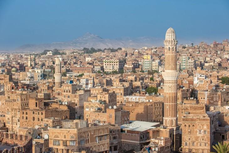 Know Yemen @ Limkokwing University of Creative Technology