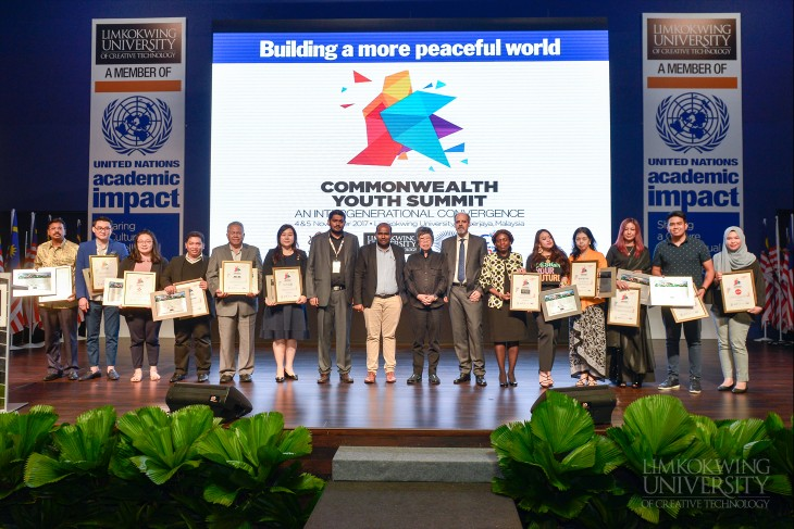 Tan Sri Limkokwing heads Commission on Private Sector Engagement in Commonwealth Education