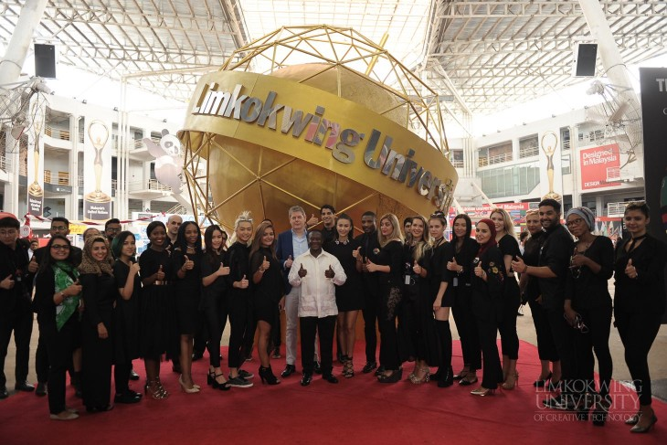 South African Deputy Minister of Mineral Resources visits Limkokwing University