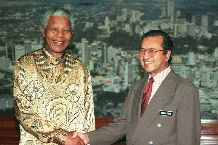 tun dr mahathir bin mohamad 2 essay Tun dr mahathir mohamad is my idol free essays studymode  tun dr  mahathir bin mohamad essay example for free  2 apr 2014 learn about  mahathir mohamad, malaysias fourth prime minister, and his economic initiatives  and.