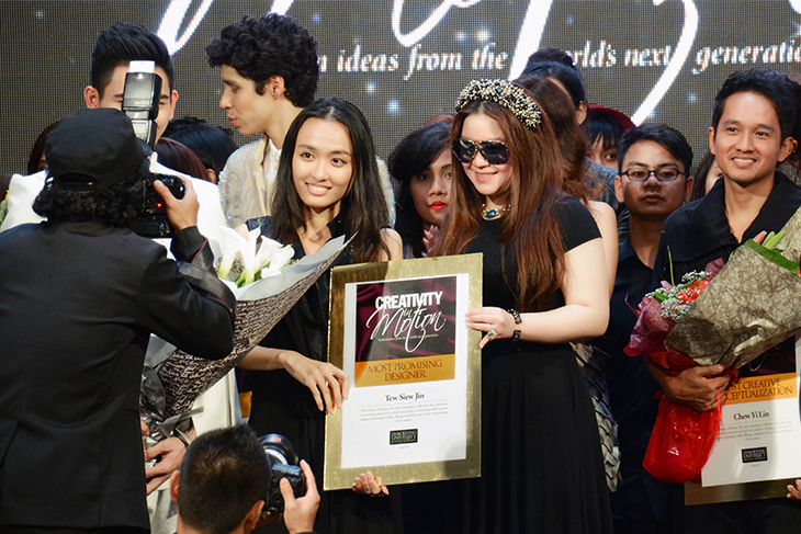 Runway to Recognition for Limkokwing Fashion Graduates