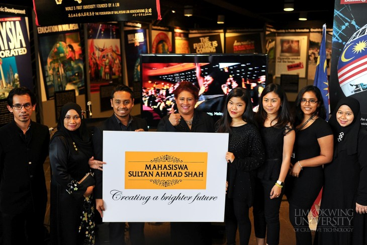 Creating opportunities for Malaysian Talents